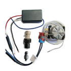 Custome Electrical parts for semi-trucks, large trucks and mac trucks